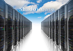 Shadowbase Data Replication Software Solutions for the Cloud