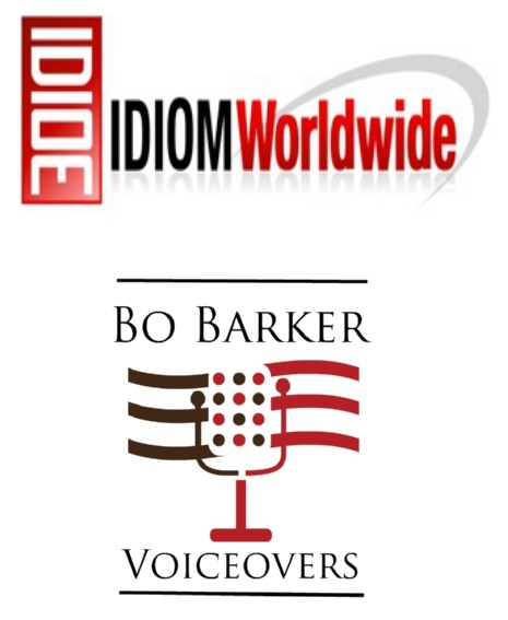 Los Angeles-based IDIOM Welcomes Bo Barker Voiceovers To Talent Roster