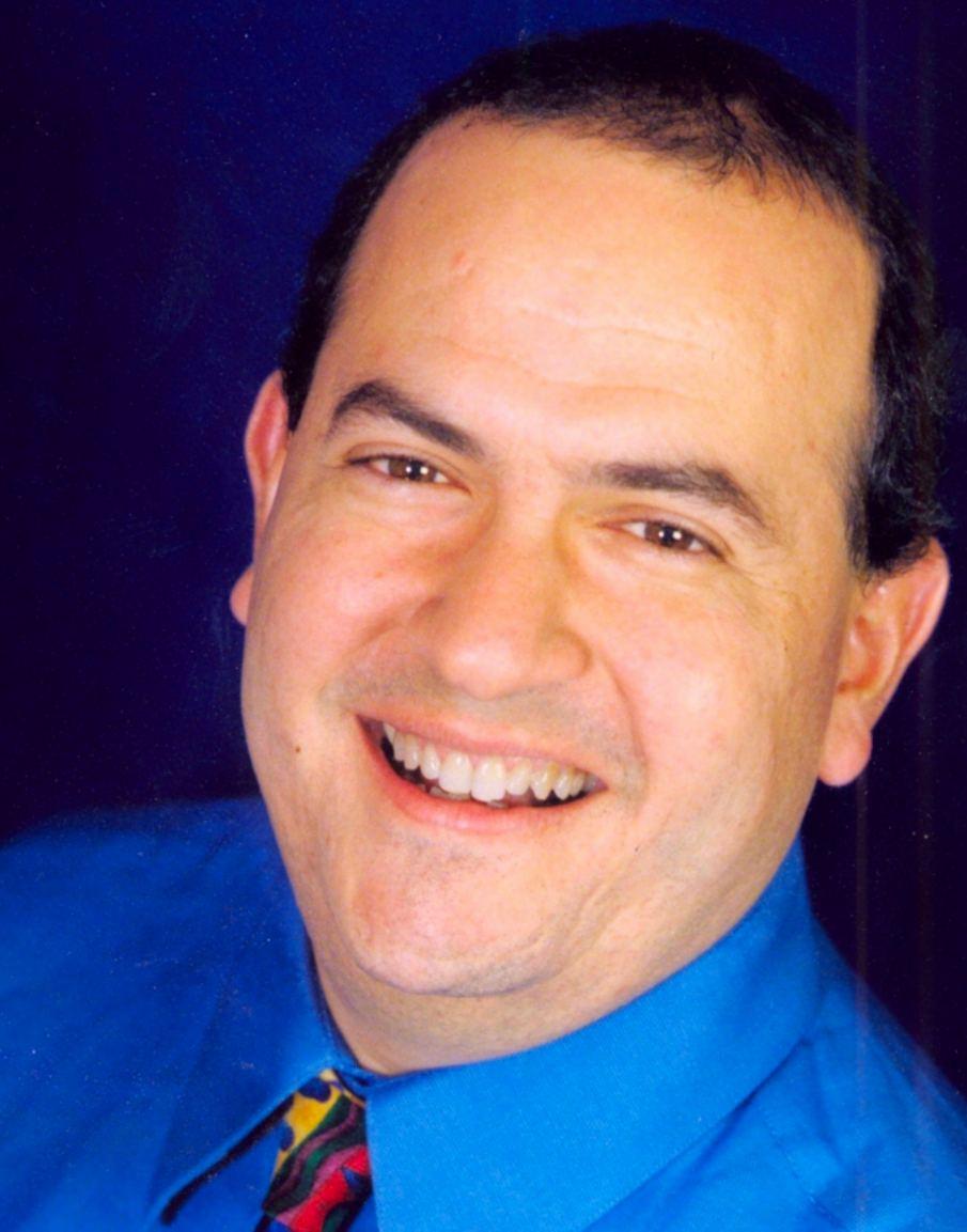 David Newman, CSP