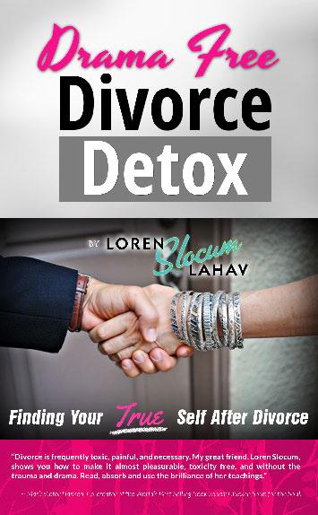 Drama Free Divorce Detox