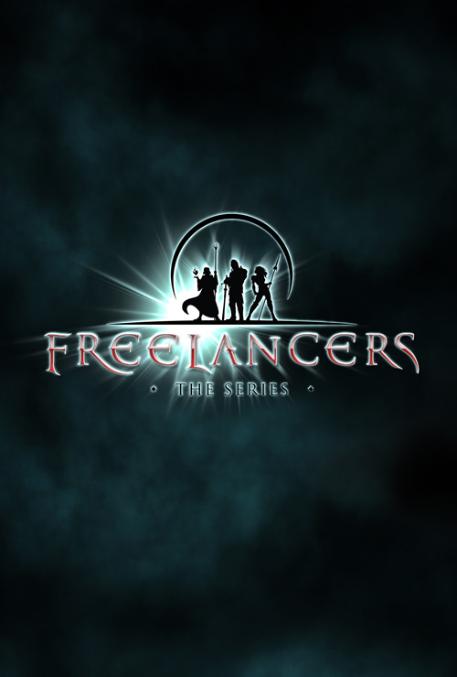 Freelancers The Series Poster
