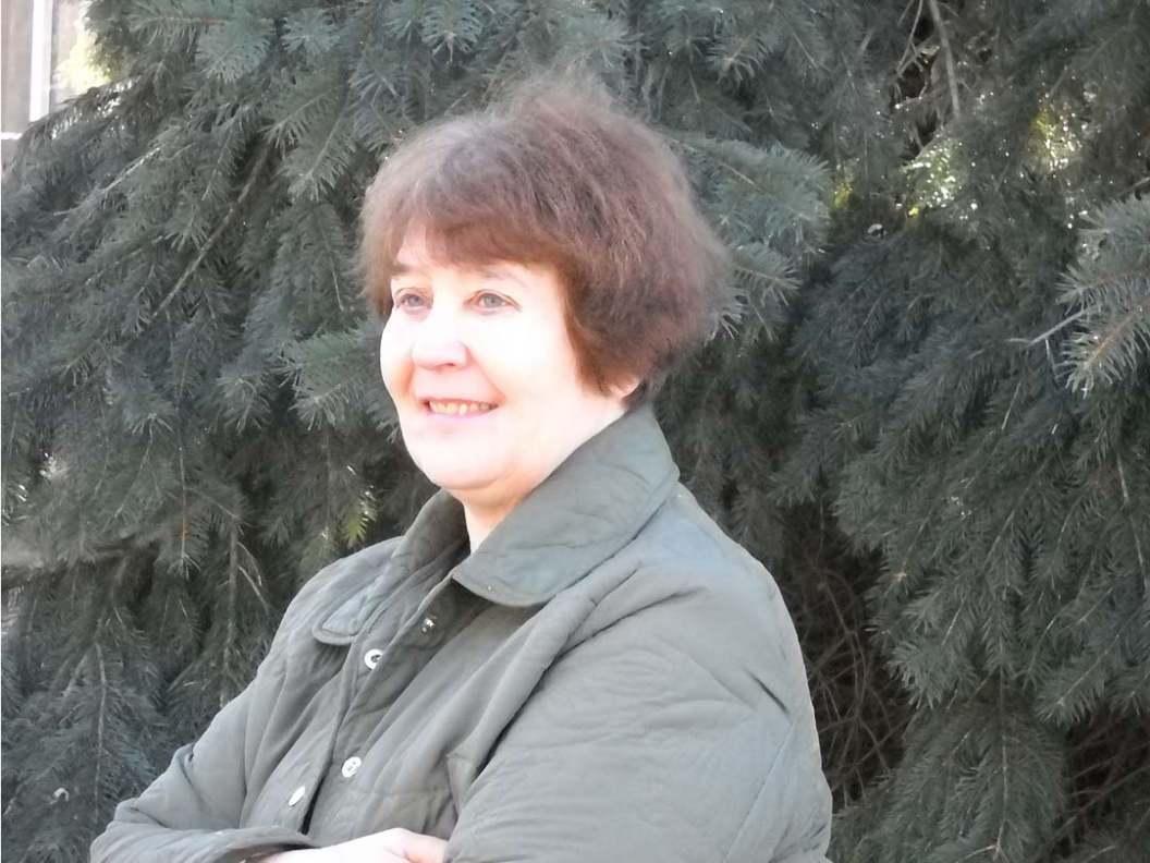 Gail Okray