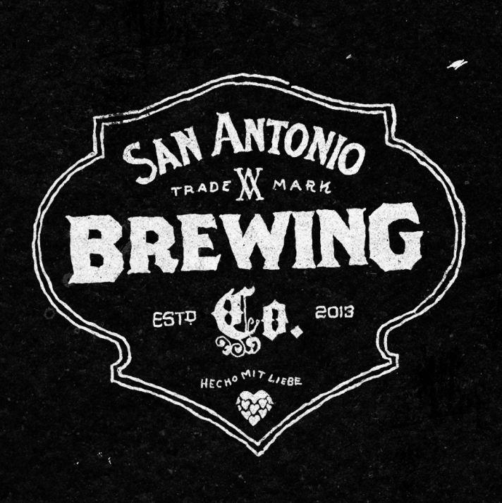 San Antonio Brewing Company Logo