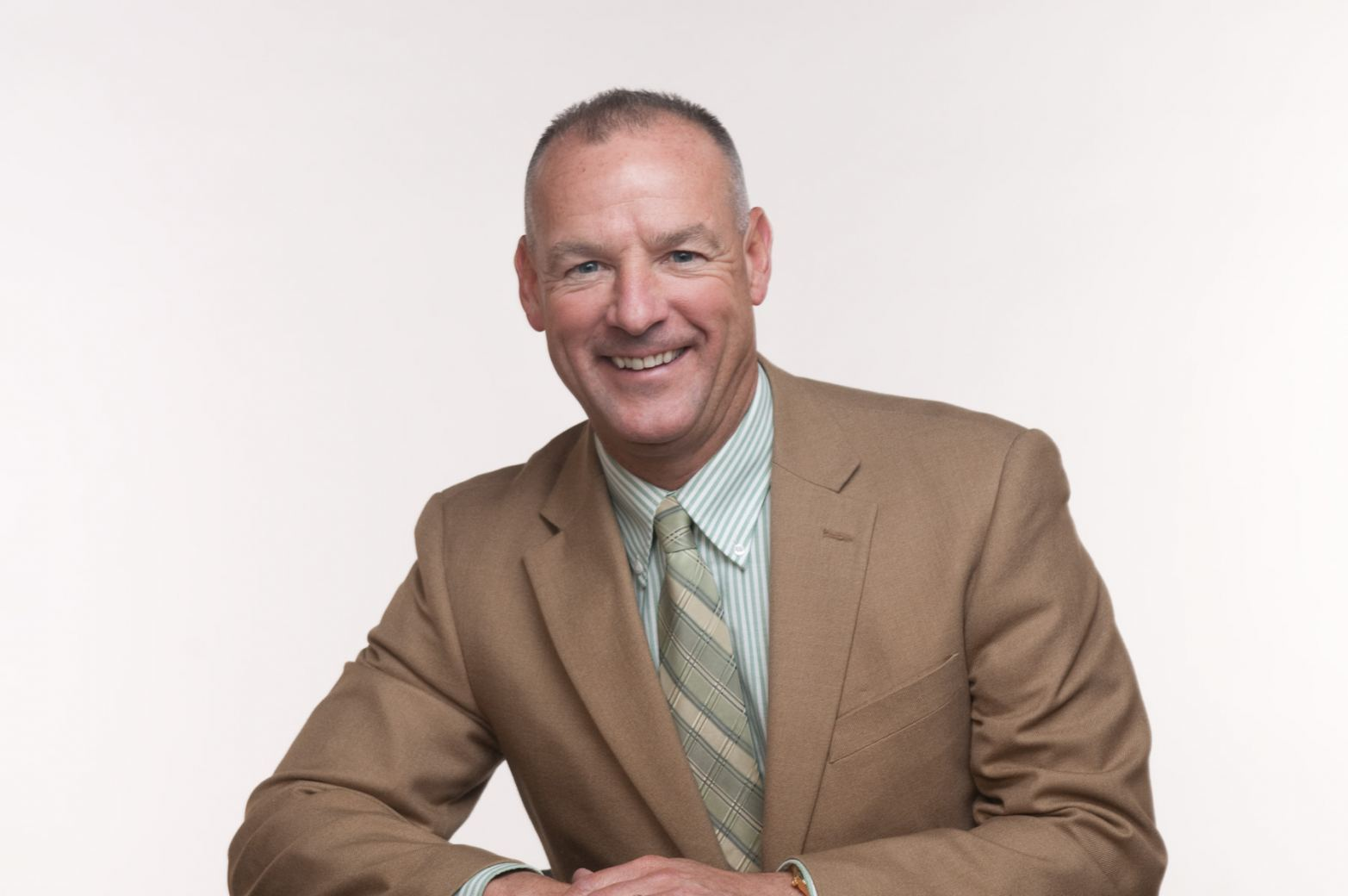 Paul McCoy, Project Executive, Kirchhoff-Consigli Construction Management