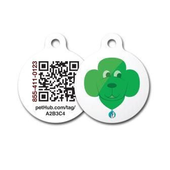 Girl Scouts and PetHub team-up to get ID tags onto dogs