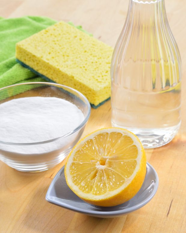 Eco Friendly Cleaning Recipes from Maid Brigade