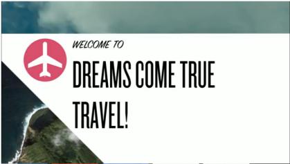 Dreams Come True Travel