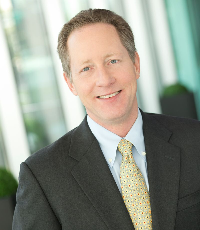 Attorney Steve Thomas