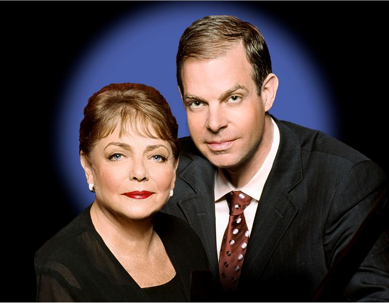 The Colony Hotel's Royal Room Presents Bill Charlap & Sandy Stewart, April 15-19