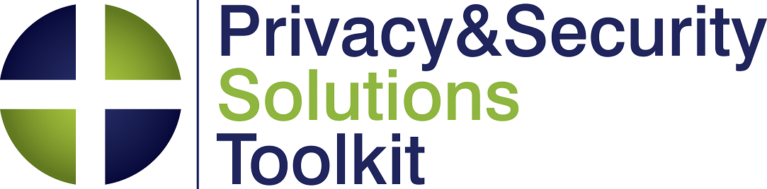 Privacy&Security Solutions Toolkit
