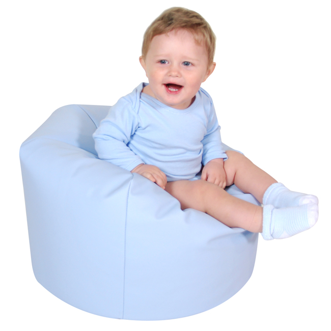 Free Toddler Cover Only in baby blue
