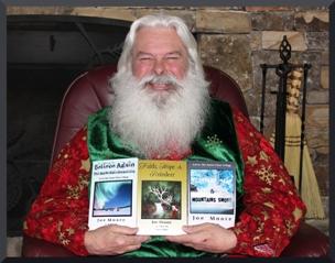 Joe Moore and The Santa Claus Trilogy