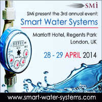 Smart Water Systems 2014