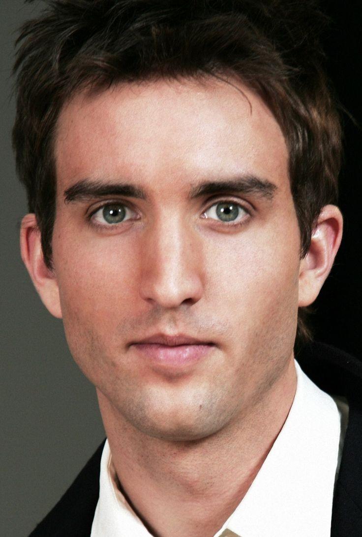 Michael William-Paul