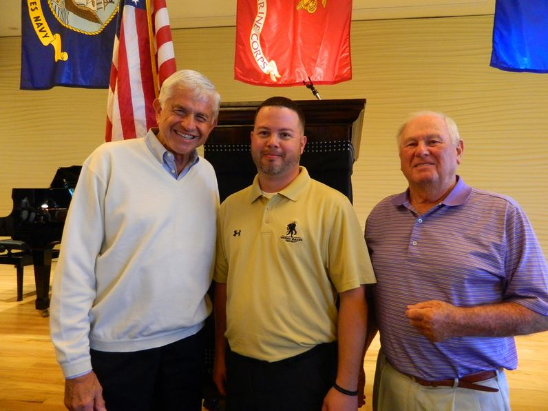 Bocaire Country Club Raises $35K for Wounded Warrior Project