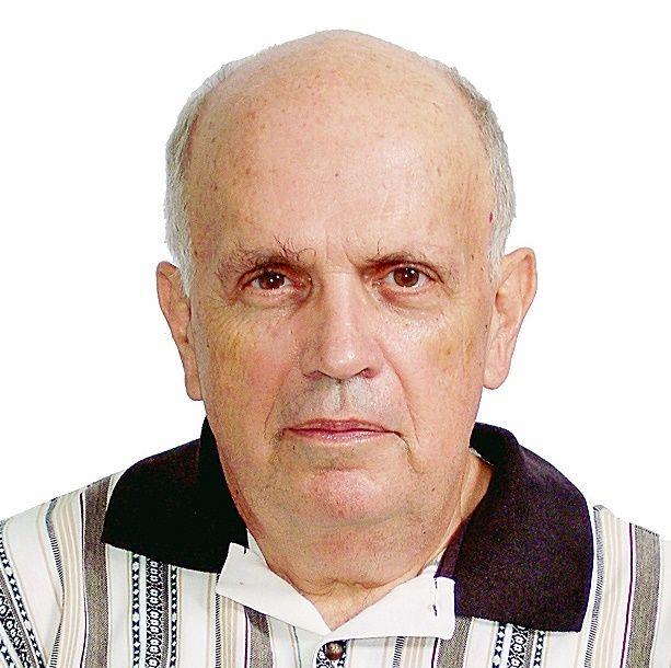 Mold Expert Phillip Fry