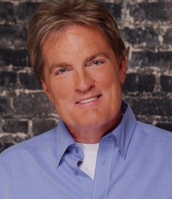 WCBS-FM Morning Host Scott Shannon