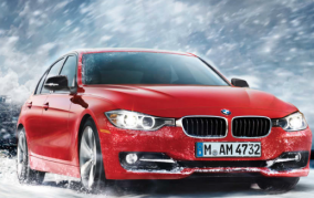 BMW 1,000 REASONS TO EXPERIENCE xDRIVE