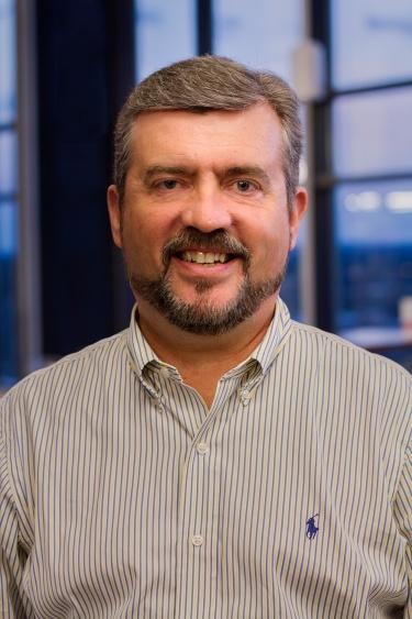 Tim Yeaton of Red Hat