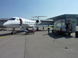 Medical Air Ambulance Transportation