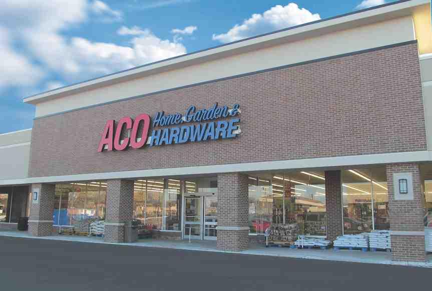 ACO Store Front