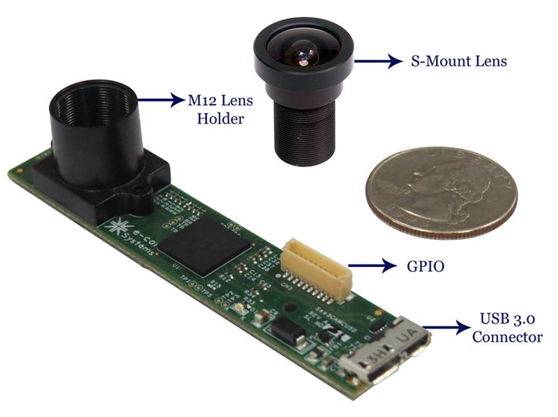 CMOS-USB3-Camera
