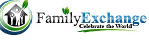 Family Exchange logo