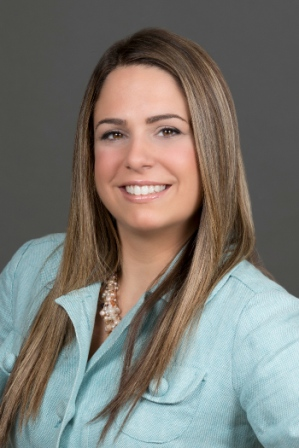 Diana Pubchara, Blanca Commercial Real Estate's New Chief Marketing Officer