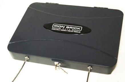 The Iron Brick Safe