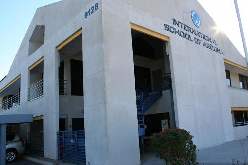 International School of Arizona