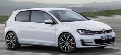 2015 Volkswagen GTI - Contact Emich VW