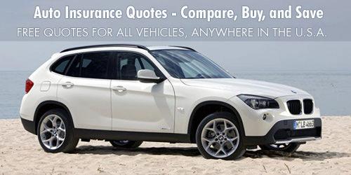 No Deposit Auto Insurance