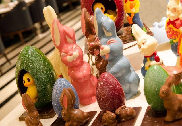 Easter 2014 at Sofitel Manila