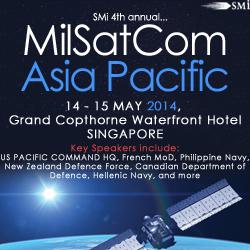 SMi Milsatcom Asia