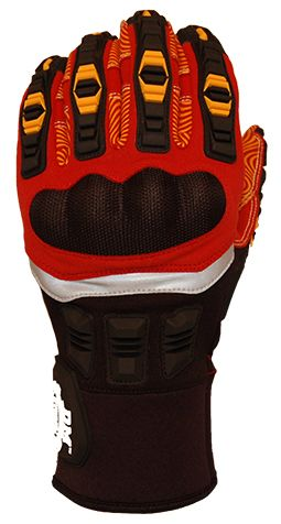 DM HYBRID from Cestusline Gloves