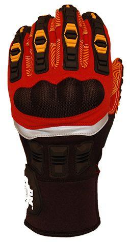 DM HYBRID from Cestusline Gloves