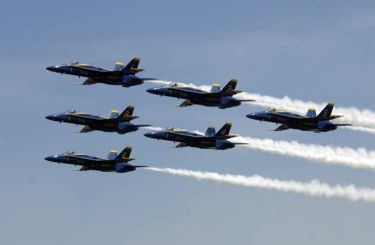 United States Navy Blue Angels