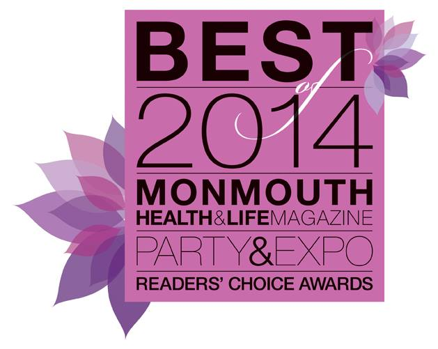 Best in Monmouth 2014 Readers Choice Awards