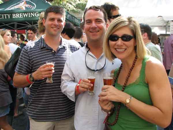 Capitol City SpringFest