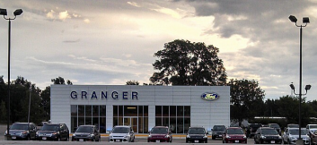 Welcome Granger Motors!