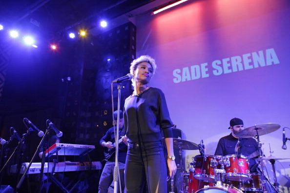 Sade Serena Bet Music Matters