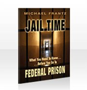 Best Selling Prison Preparation Book