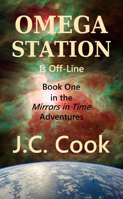 Omega Station is Off-Line