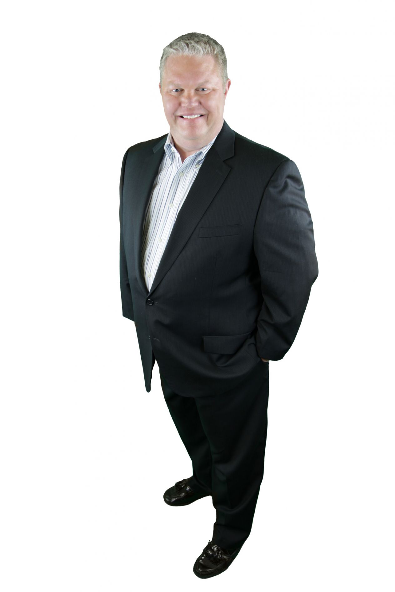 David Lorms, Guest on Brian Tracy TV Show
