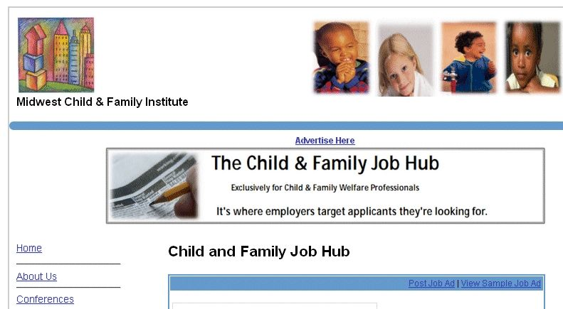Niche Hiring Hub Lists Hundreds of Jobs