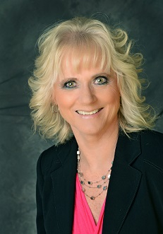 Pamela Madore of the Pink House Team of Keller Williams Realty Amarillo Texas