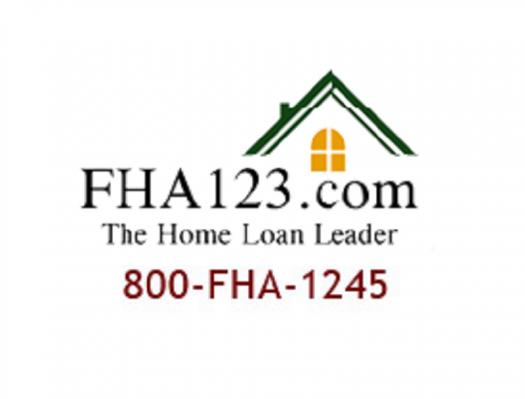 FHA123.com