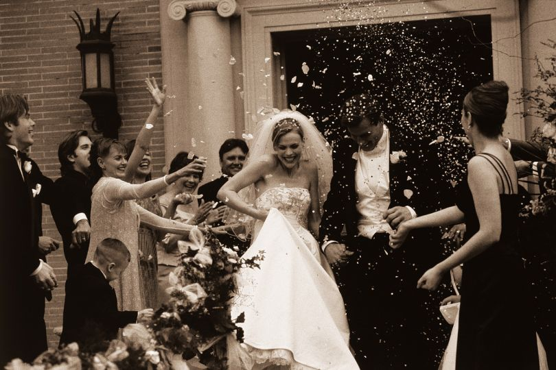 Planning a wedding need not be stressful with help from Sourcerer
