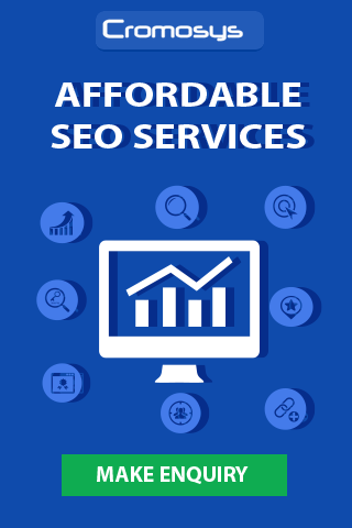 SEO Services & Consultancy