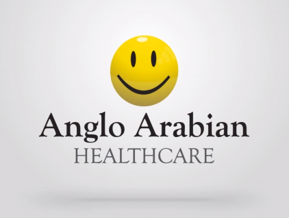 Anglo Arabian Healthcare's Happy Video is now available to view on YouTube
